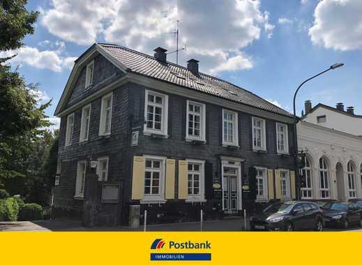 !!! freistehendes Restaurantgebäude mit großer Gastterrasse am Nützenberg !!! Schauen Sie hier !!!
