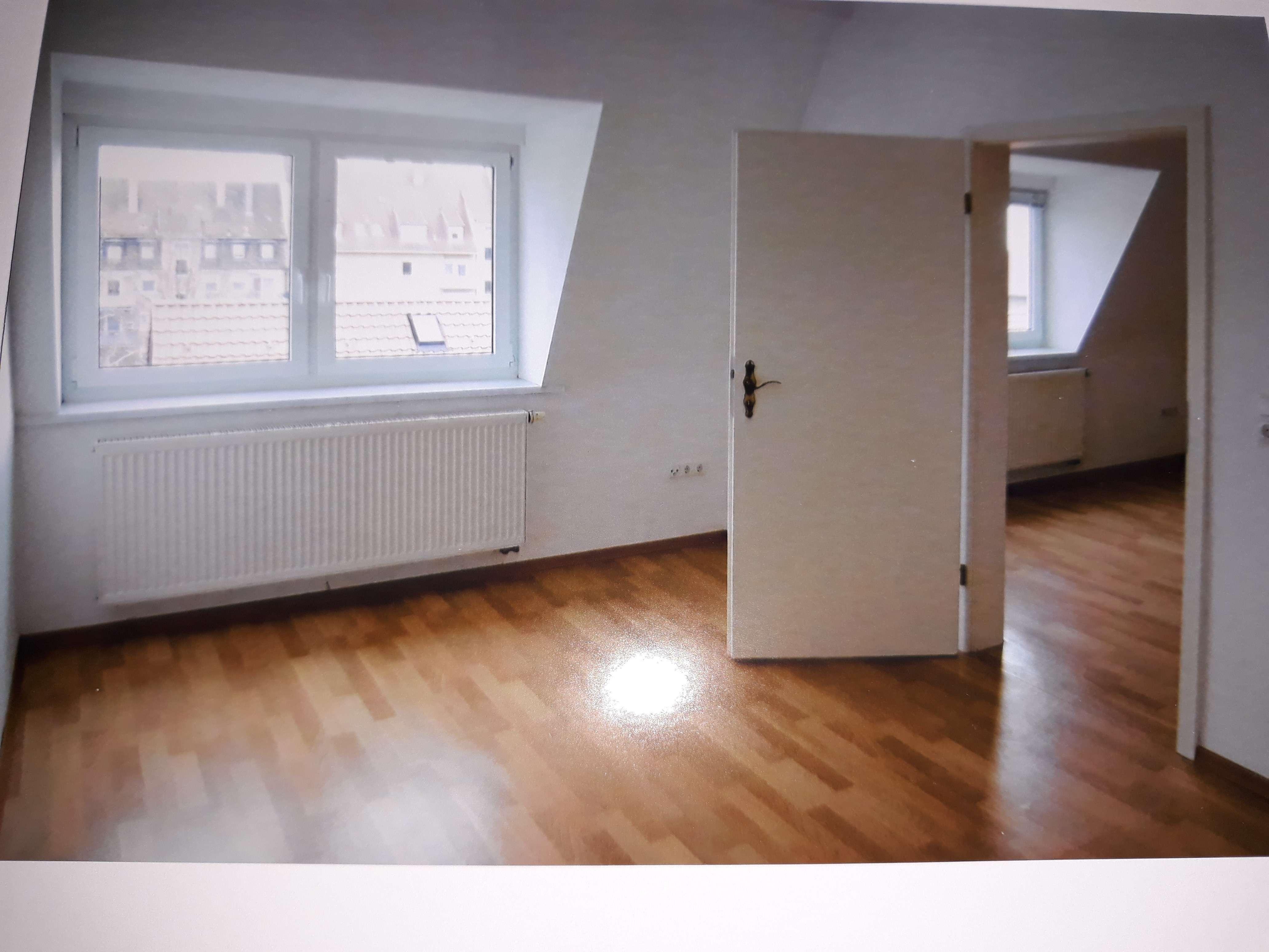 Helle 4-Zimmer Wohnung