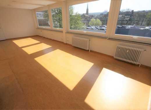 ideale Lage - Büroräume / Praxis /Schulungsräume mit direkter Nähe zur Schwebebahn, B7 und Flughafen