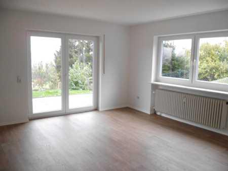 Schöne, großzügige 3-Zimmer-Wohnung mit Gartenanteil in Schönberg (Freyung-Grafenau)