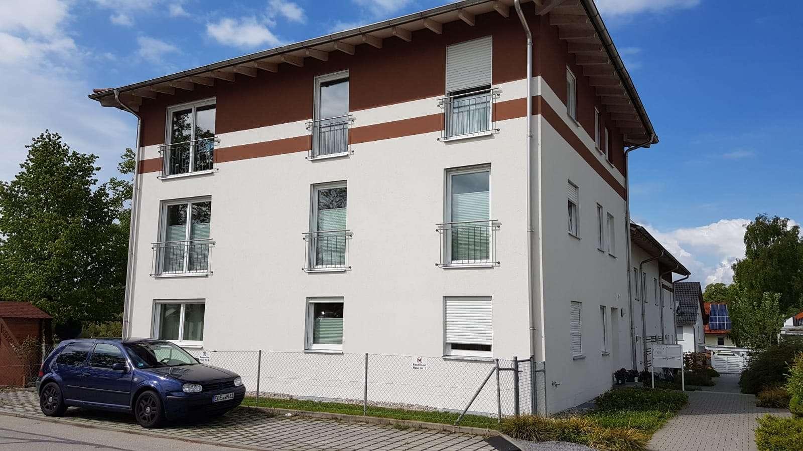 Platz zum Ankommen - lichtdurchflutete 3-Zimmer-Wohnung von Privat