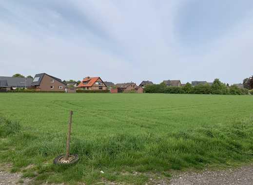 RUDNICK bietet ENTWICKLUNGSPOTENZIAL: Großzügiges Grundstück in Lehrte OT für Wohnen + Gewerbe
