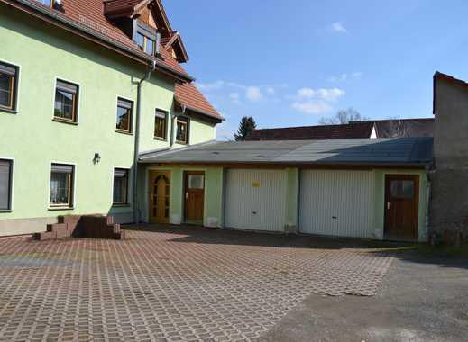 Schnäppchen: Revov. Individuelle 2,5 Raum Wohnung mit eigenem Eingang