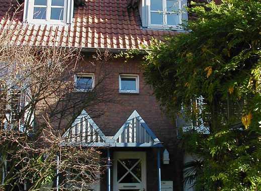 Individuelles Stadthaus in ruhiger Lage von Düsseldorf-Oberkassel