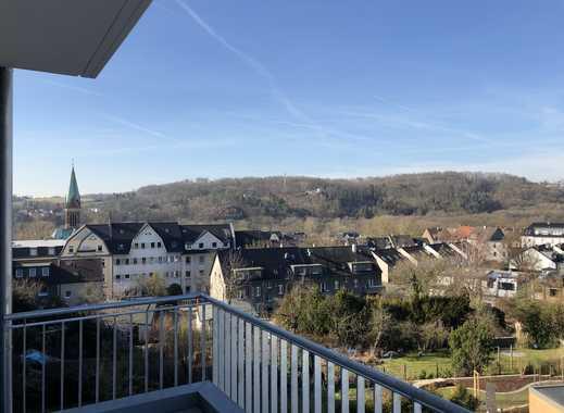 Erstbezug mit Balkon: stilvolle 3-Zimmer-Wohnung in Essen