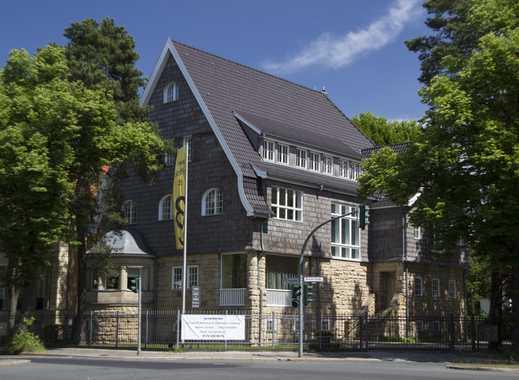Exclusive Dachgeschoß-Wohnung in Berlin-Grunewald (Schmargendorf)