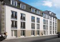 Smartes 1 Zi Business Apartment