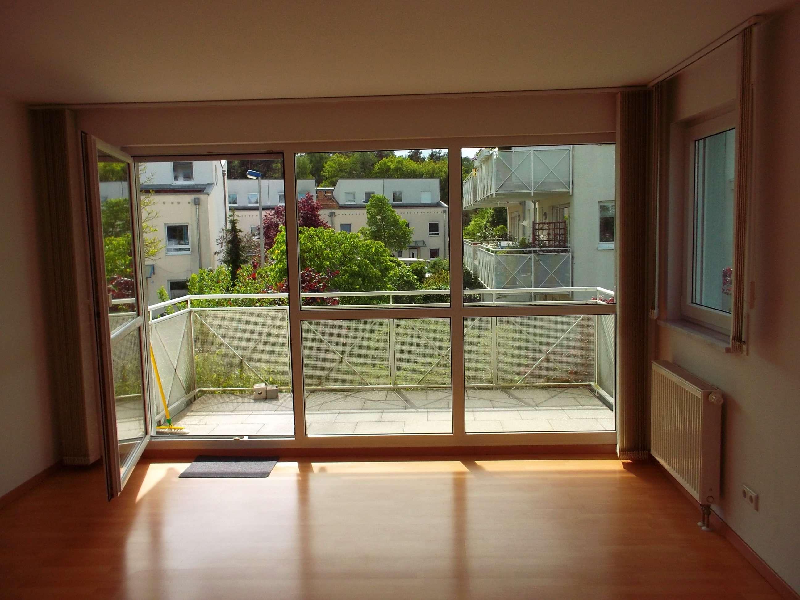 2 Zimmer Wohnung in Buckenhof