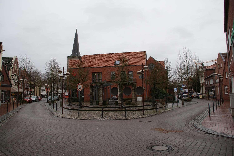 Büro Schüttorf