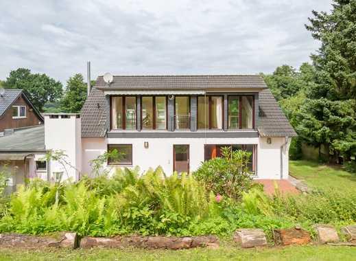 Alles andere als gewöhnlich - Modernisiertes Einfamilienhaus im beliebten Westensee