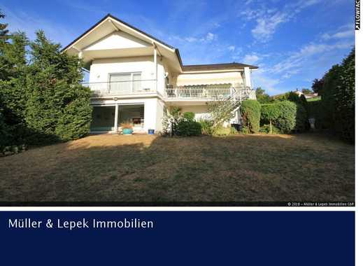 Villa mit einzigartiger Aussicht in Ippendorf!