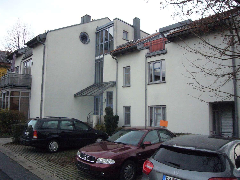 geräumiges 1-Zimmerappartement in Uninähe in Haidenhof Süd (Passau)