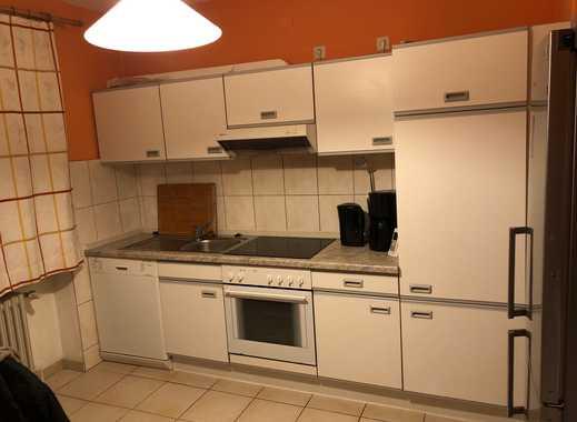 5-Zimmer-Wohnung mit Balkon und Einbauküche in Hechthausen