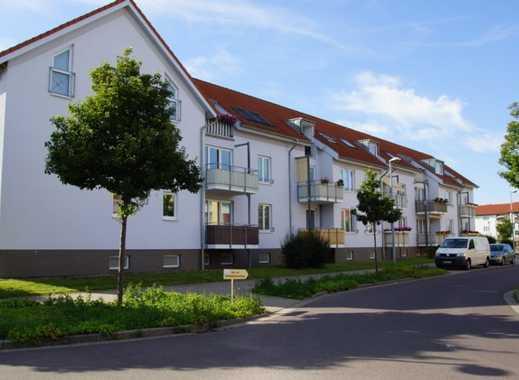 Moderne 2 Zimmer Wohnung mit Balkon in MD-Ottersleben zu vermieten