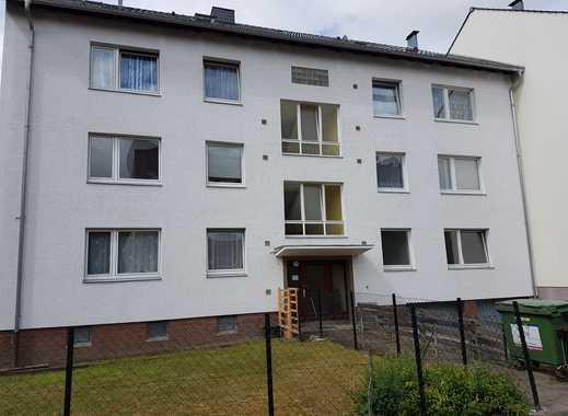 Freundliche 1-Zimmer-Wohnung in Hannover