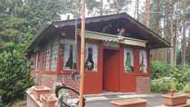 Wochenendhaus in Hademstorf