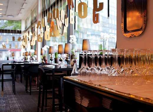 +++Top Gastronomie Restaurant zu verpachten in Top Lage Düsseldorf Pempelfort+++