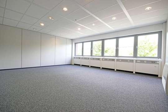 Büro (Muster)