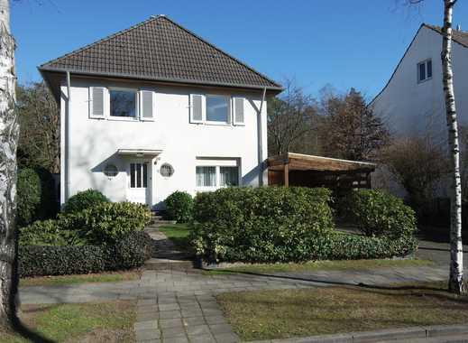 -- KÖNIGSFORST -- Göttersiedlung mit Waldblick - helle und großzügige Maisonette mit 2 Balkonen