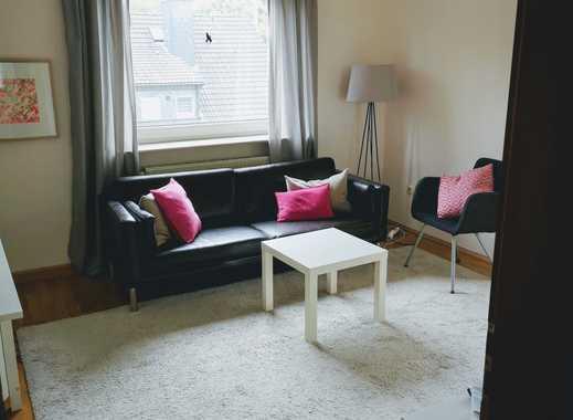 voll möblierte Wohnung mit sonnigem Süd-West Balkon