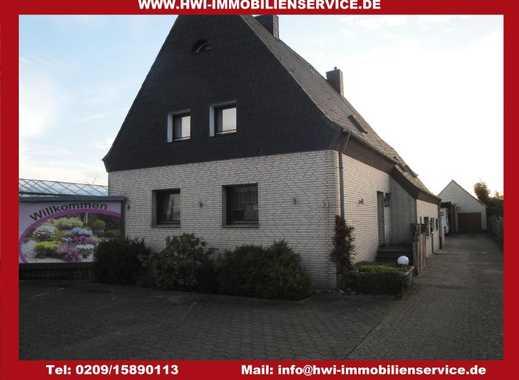 !!! Top Angebot !!! Freihstehendes EFH auf XXL Grundstück !!!