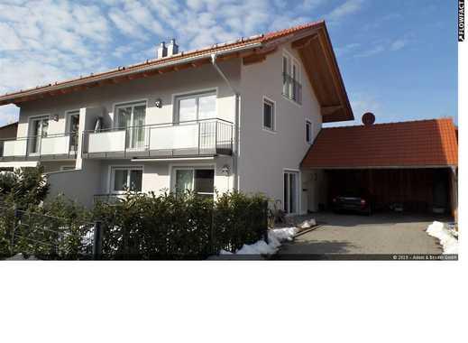 Traumhafte Doppelhaushälfte in ruhiger Toplage von Siegertsbrunn
