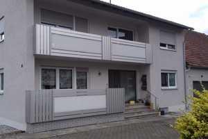 4 Zimmer Wohnung in Dillingen an der Donau (Kreis)