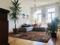 3-Zimmer-Wohnung möbliert zur Zwischenmiete