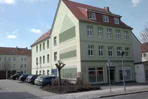1.5 Zimmer Wohnung in Ostvorpommern (Kreis)