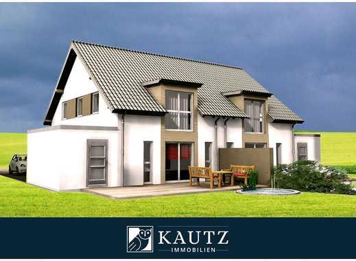 Bremen - Burg-Grambke | NEUBAUGEBIET -Schlüsselfertige Doppelhaushälfte - in Kürze Verkaufsstart !