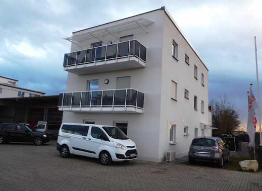 Wohnung im Gewerbegebiet  4-Zimmer mit Balkon und EBK in Kirchheim bei München