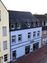 Maisonette-Wohnung in der Moerser Innenstadt