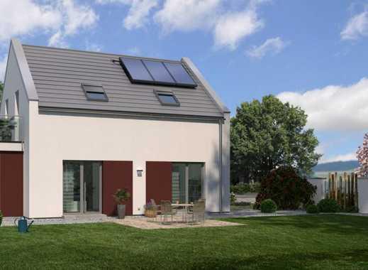 Eine traumhaftes Einfamilienhaus mit Technik auf neuestem Stand !