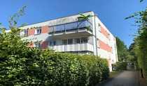 Helle 2-Zimmer-Eigentumswohnung im Westen von Regensburg