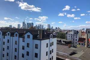 Billige Wohnungen Mieten In Frankfurt Am Main Bis 500 Euro