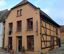 Bild Attraktive, gepflegte 3-Zimmer-Wohnung zur Miete in Malchow