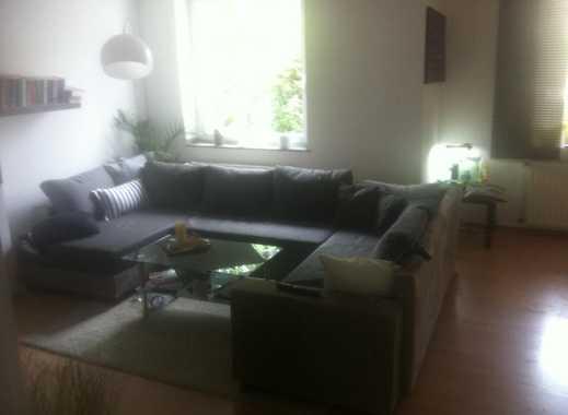Gut geschnittene Wohnung in bester Lage, Frankenberger Viertel