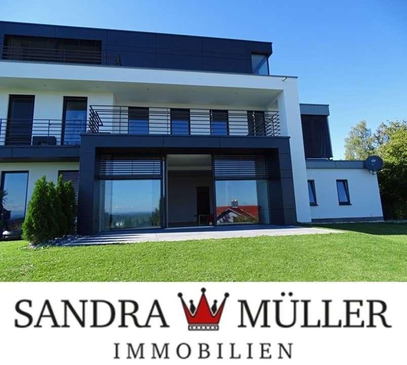 ***Für den exklusiven Geschmack - 2-Zimmerwohnung mit sonniger Terrasse und Bergblick*** in Oberbeuren (Kaufbeuren)