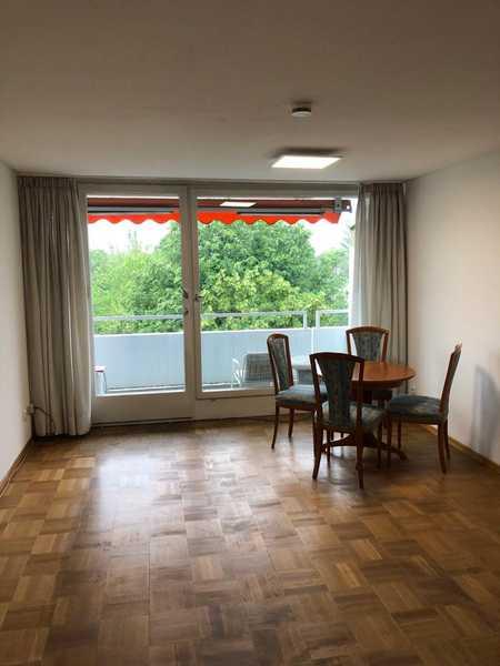 Exklusive 1-Zimmer-Wohnung in Bogenhausen, München in Bogenhausen (München)