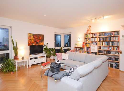 Zooviertel: Große, super gepflegte 2-Zimmer-Wohnung