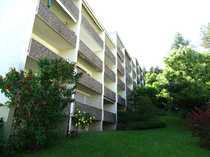 Schönes Appartement mit großer Sonnenloggia
