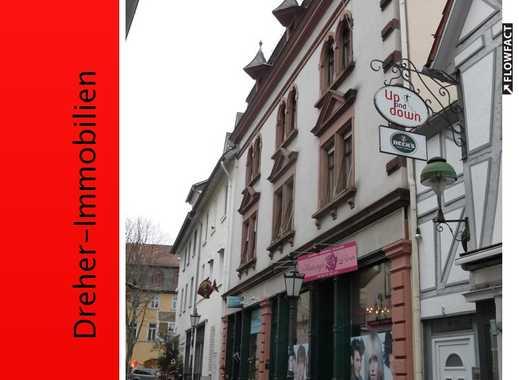 Großzügige Stadtwohnung in historischem Zentrum vom Friedberg