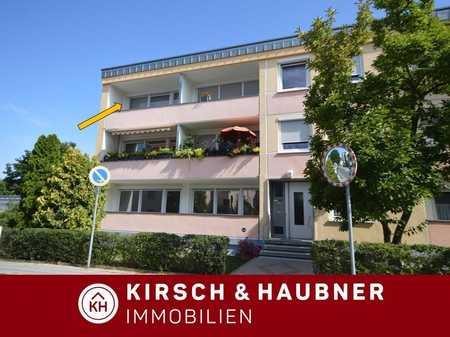 Perfekt für das Paar! Ideale 3-Zimmer-Wohnung in zentrumsnaher Lage,  Neumarkt - Weinberger Straße in Neumarkt in der Oberpfalz (Neumarkt in der Oberpfalz)