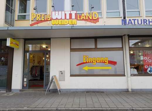 **TOP* Ladenfläche im EG* Stresemannplatz 4, Nürnberg