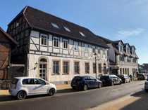 Geschäftshaus in Top-Lage in Vorsfelde