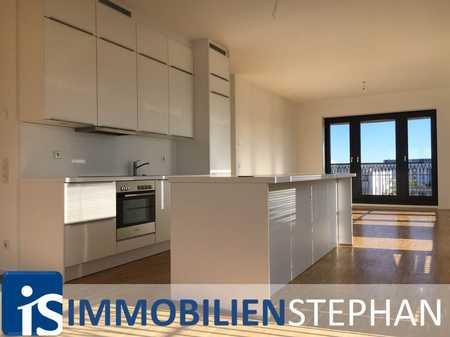 Traumhafter Blick über die Stadt, Fernsicht bis in die Alpen!  200m² Wohntraum zu vermieten! in Maxvorstadt (München)