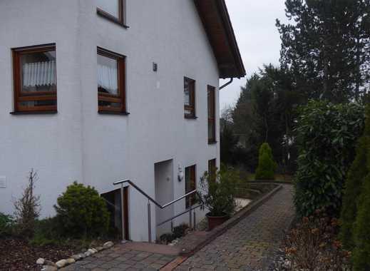 Attraktive 2-Zimmer-Wohnung mit Terasse und Einbauküche in Bad Kreuznach