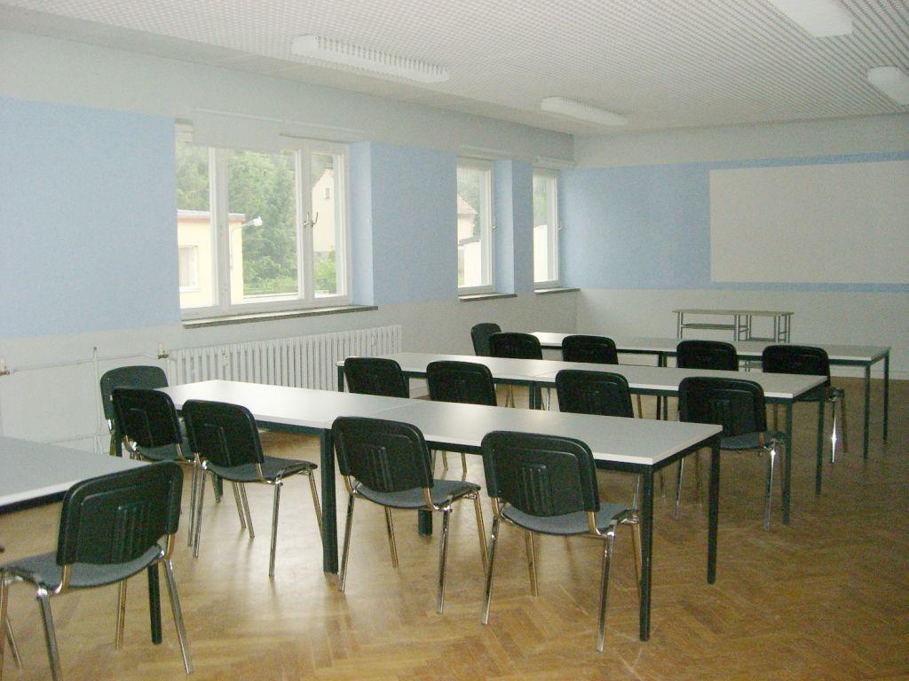 Konferenz- oder Lagerraum