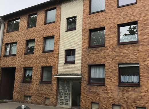 Schöne 2 Zimmer-Wohnung  in Gelsenkirchen * mit Balkon*