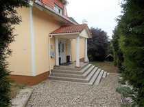 Einfamilienhaus in Romrod mit Wintergarten